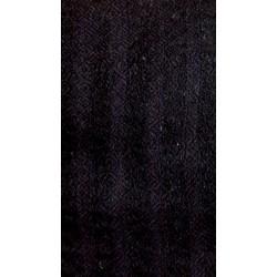 écharpe cachemire  noir