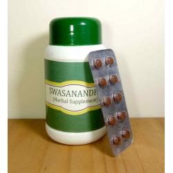 Swasanandham gulika