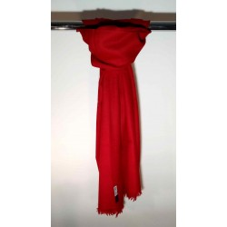 Echarpe laine fine