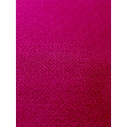 Echarpe laine fine fabrication artisanale
